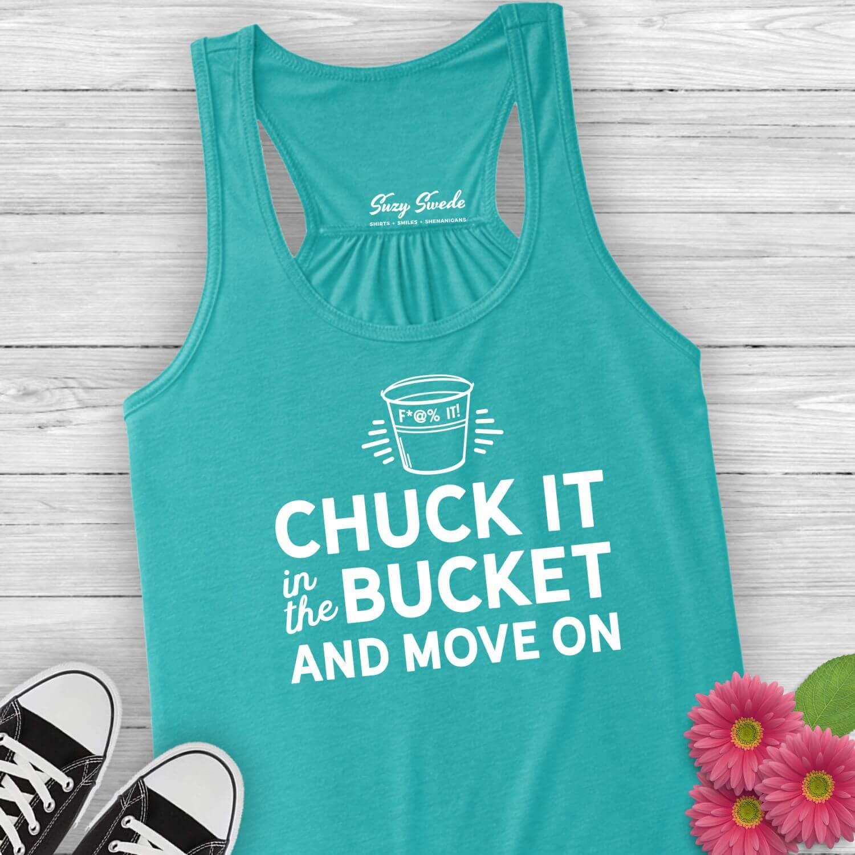 Chuck-it-Bucket-Tank