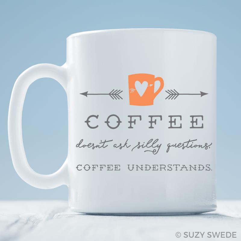 CoffeeUnderstands-Mug