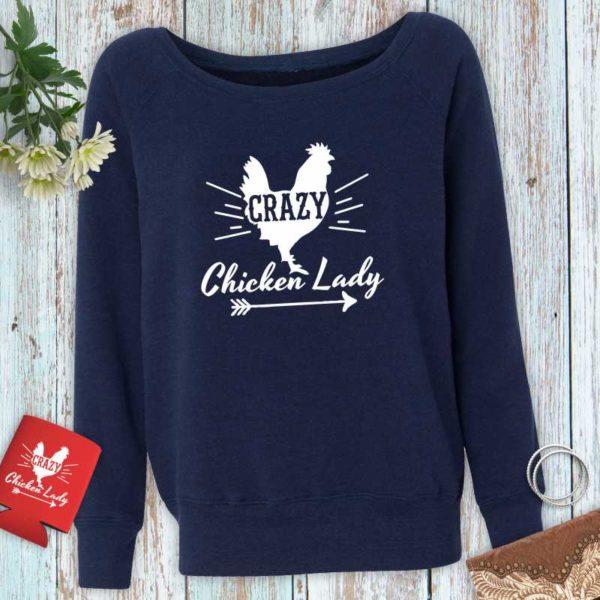 CrazyChickenLady bella
