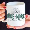 HikeMore Mug2