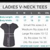 LadiesVneck updated