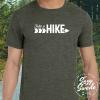 TakeAHike Unisex MilHeather