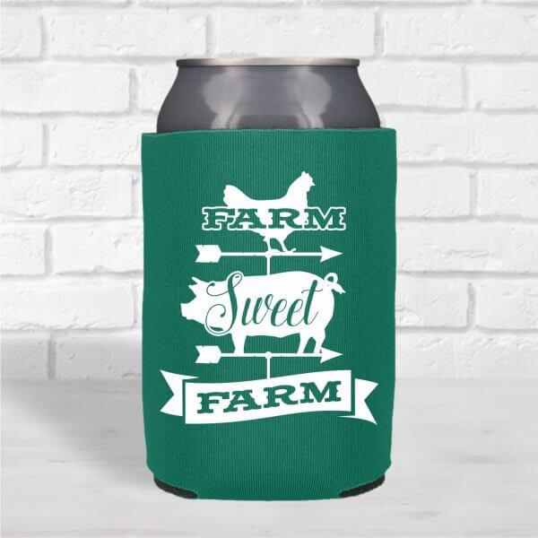 Can Coolers Farm Sweet Farm