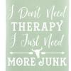 IDontNeedTherapyJunk2