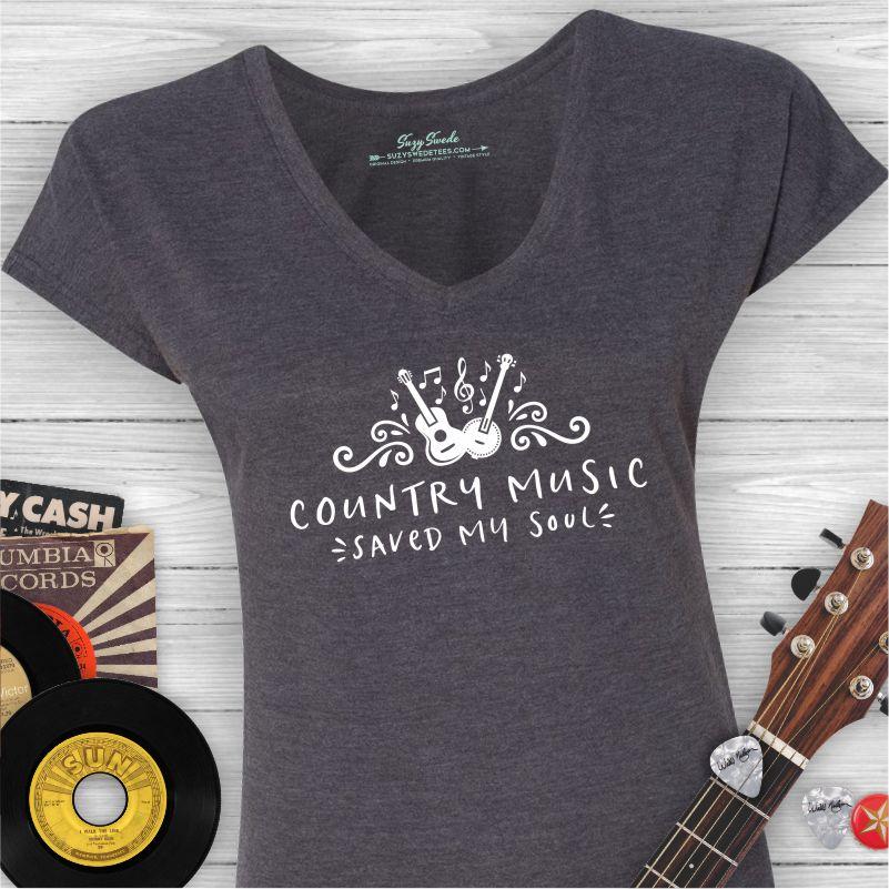 Country-Music-Saved-My-Soul-Ladies-Tee