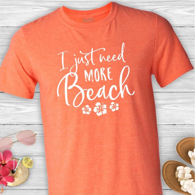 Need-More-Beach-Lake-Shirt
