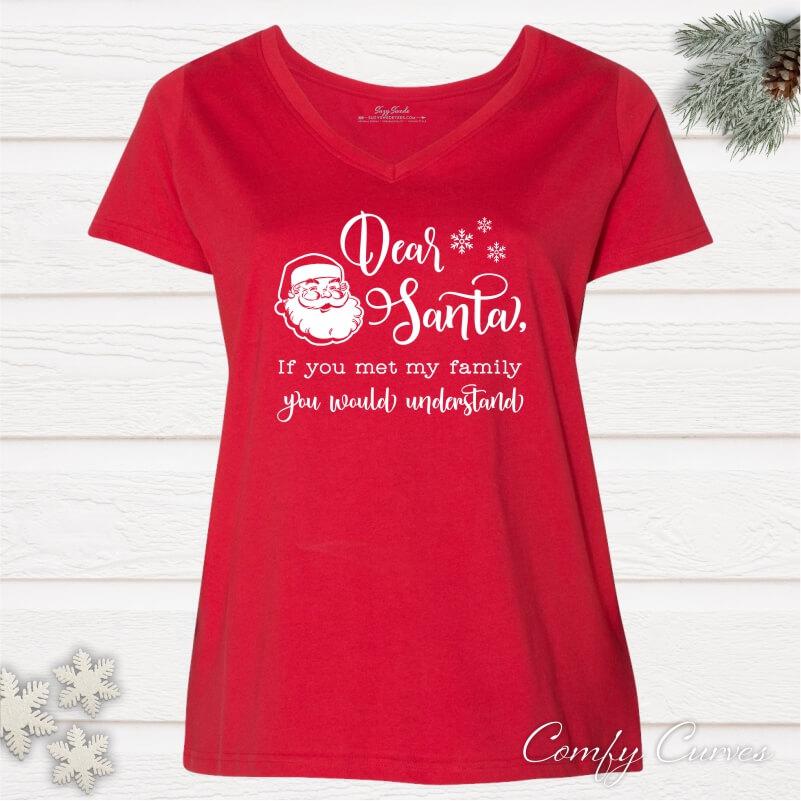 Dear-Santa-Ladies-Curvy-Holiday-Tee