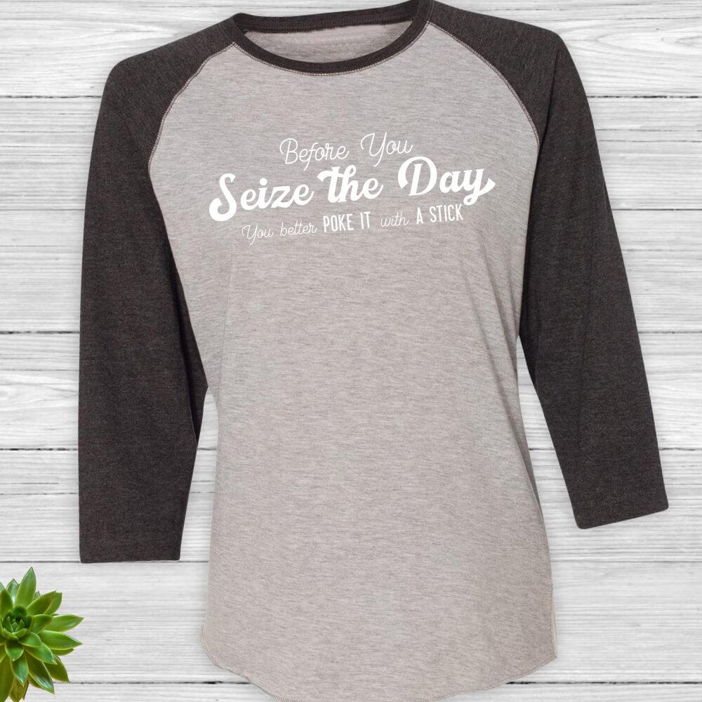 Seize-Day-Baseball-Shirt