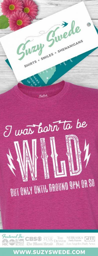Suzy Swede Wholesale Wild