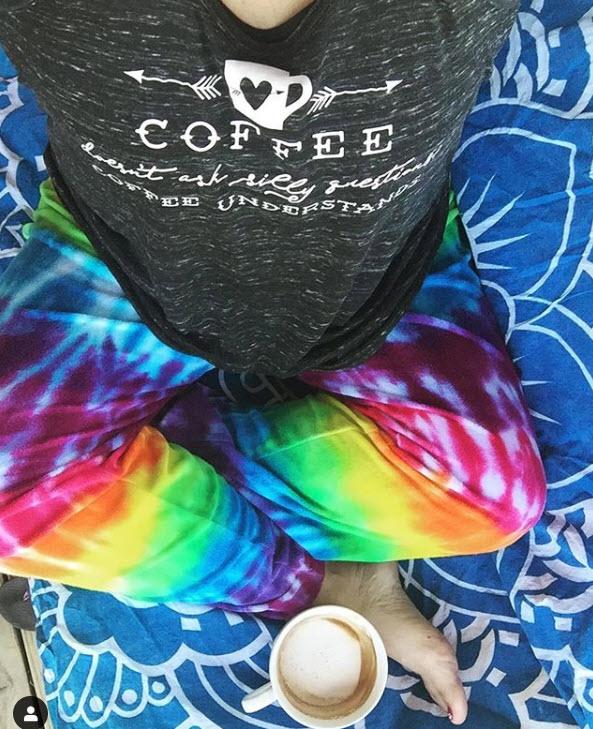 coffee rarebird
