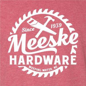 MeeskeShirt