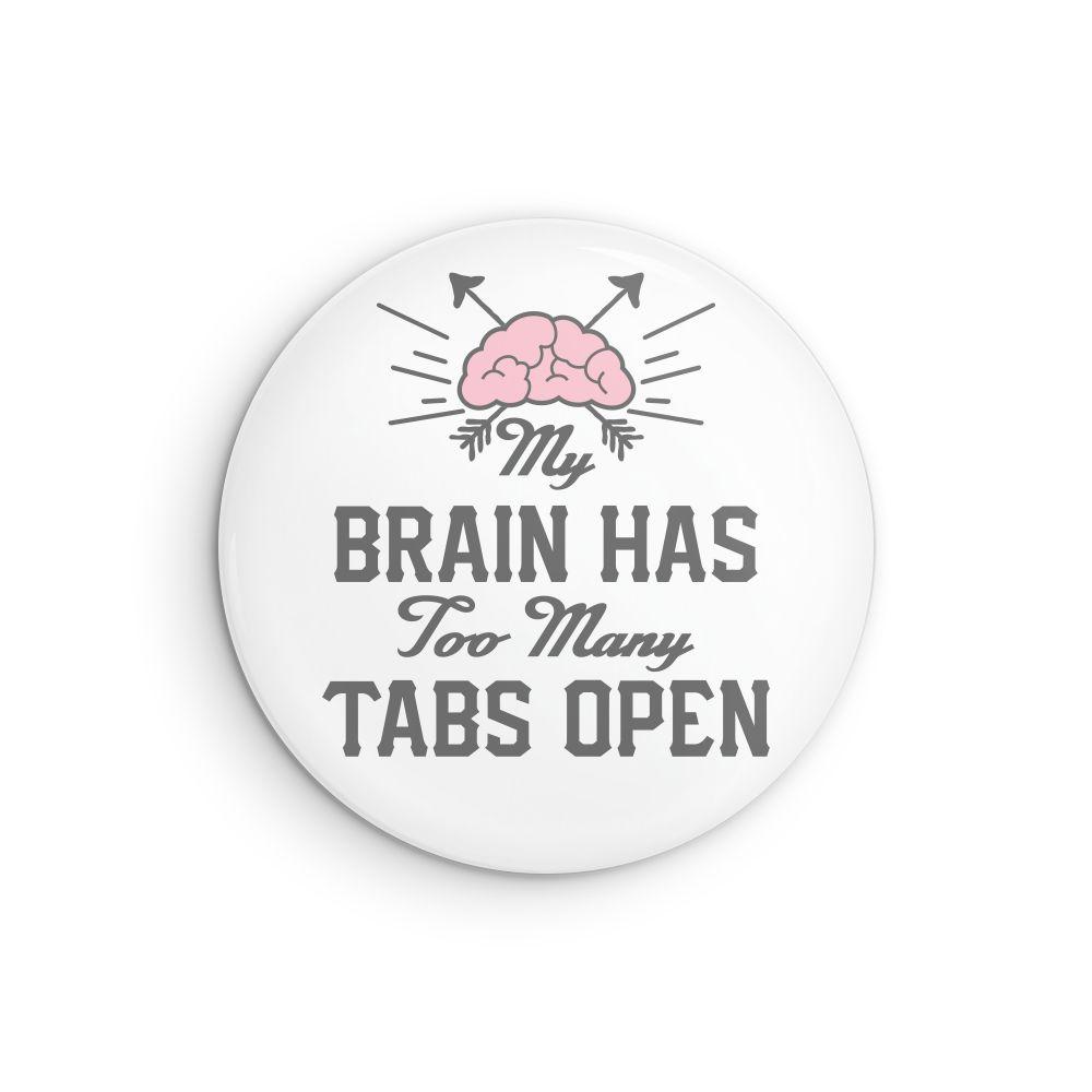 Brain-Tabs