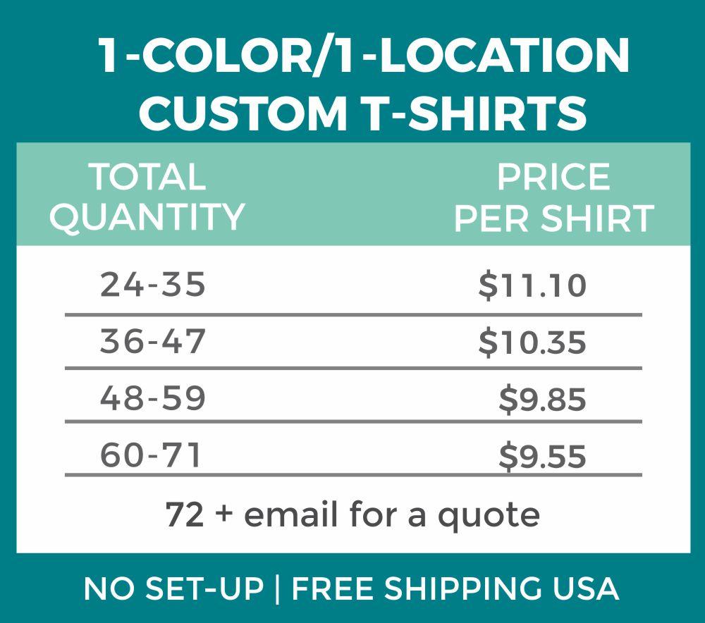 Custom Shirts 2021 free shipping