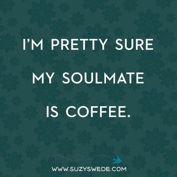 SOULMATE COFFEE